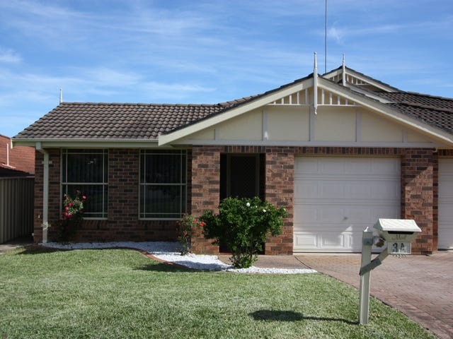 3A Yunga Road, Glenmore Park, NSW 2745