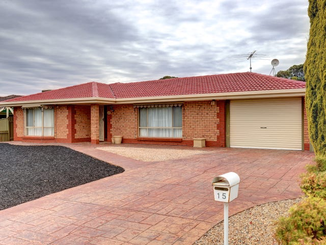 15 Birch Grove, Craigmore, SA 5114