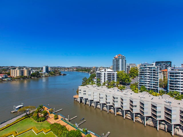 1104/44 Ferry Street, Kangaroo Point, Qld 4169