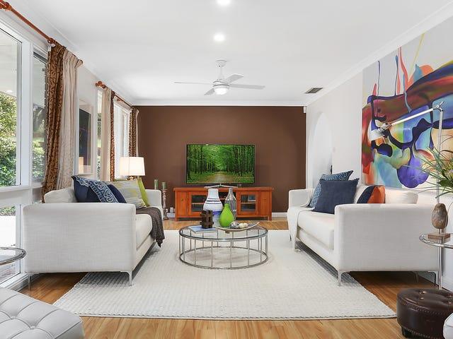 15 McDougall Avenue, Baulkham Hills, NSW 2153