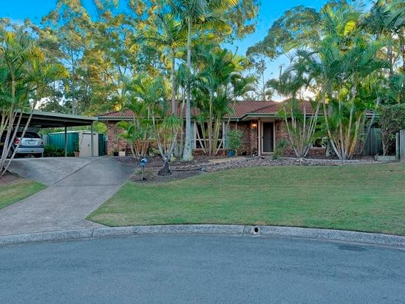 9 Athenree Place, Little Mountain, Qld 4551