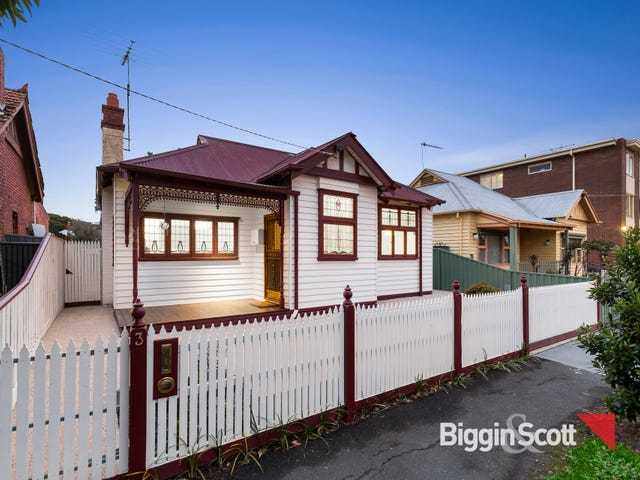3 Bennett Street, Richmond, Vic 3121