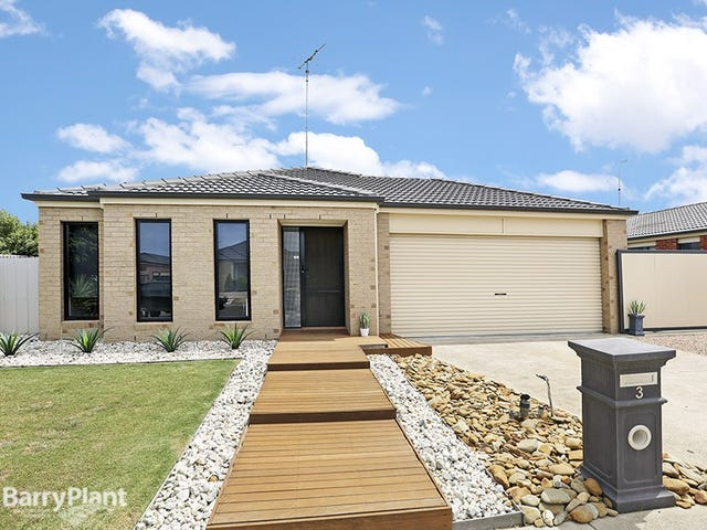 3 Juniper Court, Corio, Vic 3214