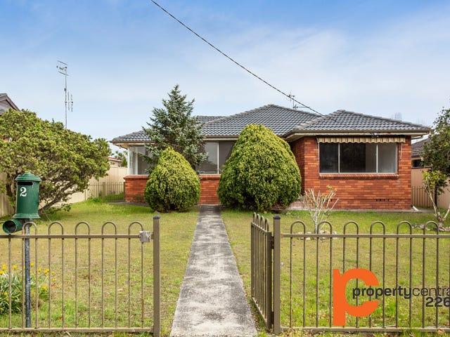 2 Bundara Road, Noraville, NSW 2263