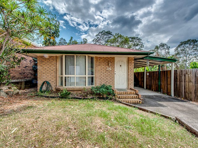 14 Kelvin Close, Forest Lake, Qld 4078