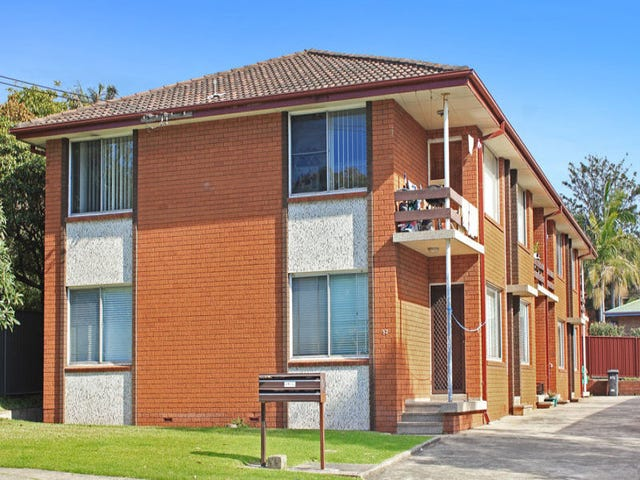 1/52 Kembla Street, Wollongong, NSW 2500