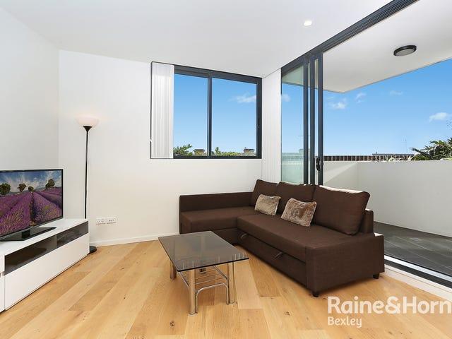 205/165 Frederick Street, Bexley, NSW 2207