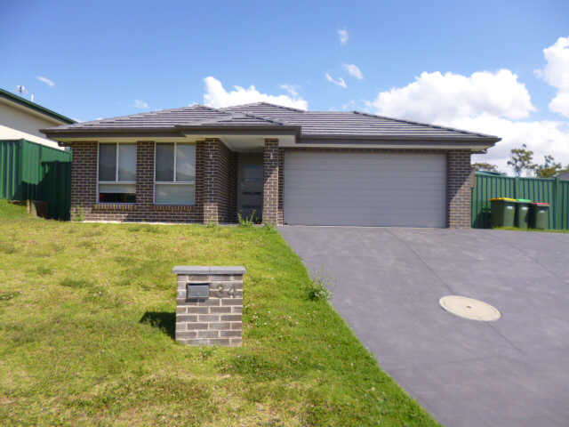 34  Chivers Cct, Muswellbrook, NSW 2333
