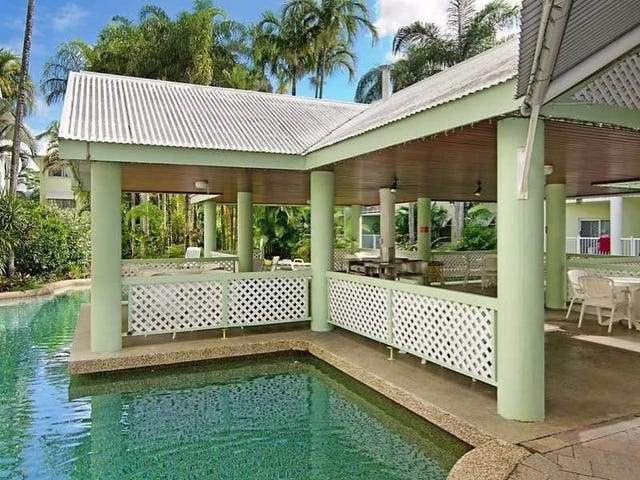 4/219-225 McLeod Street, Cairns North, Qld 4870