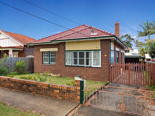 33 Linthorn Avenue, Croydon Park, NSW 2133