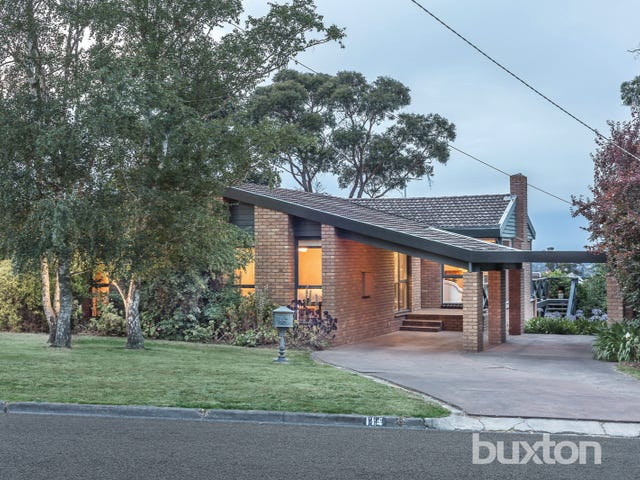 114 Lylia Avenue, Mount Clear, Vic 3350