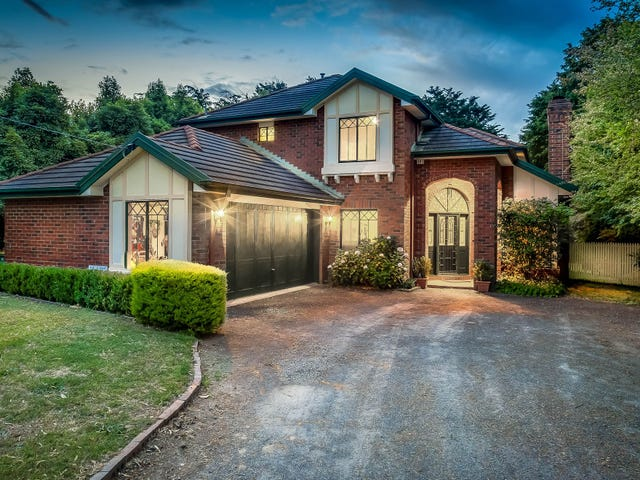 22 St Austell Road, Belgrave South, Vic 3160