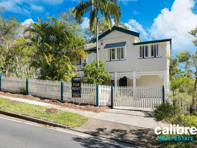 38 Cecil Road, Bardon, Qld 4065