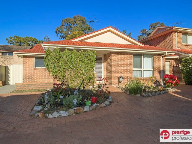 4/136-138 Heathcote Road, Hammondville, NSW 2170