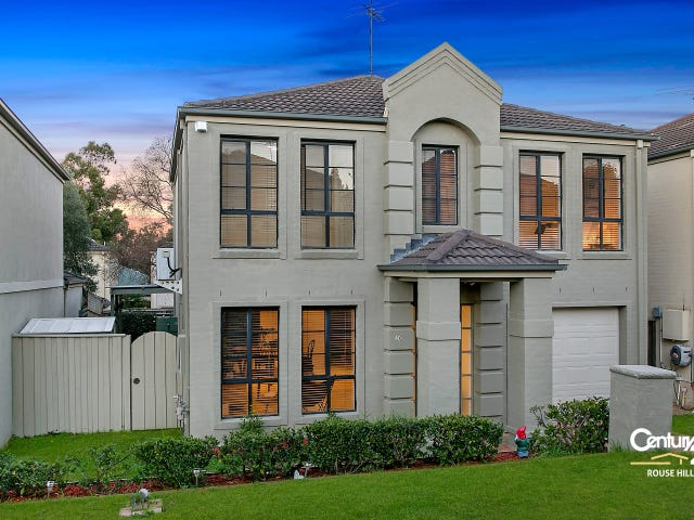 40 The Parkway, Beaumont Hills, NSW 2155