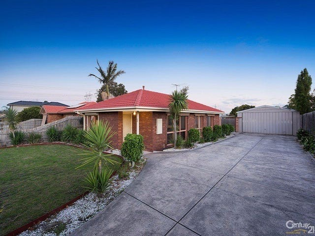 3 Marjoram Close, Hallam, Vic 3803