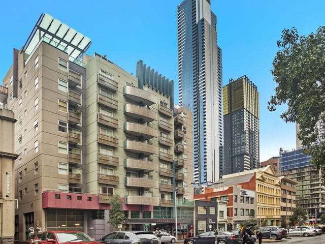 826/118 Franklin Street, Melbourne, Vic 3000