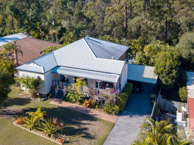 46 Hibiscus Drive, Mount Cotton, Qld 4165