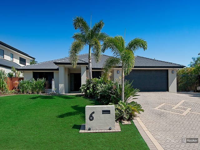 6 Tokely Court, Murrumba Downs, Qld 4503