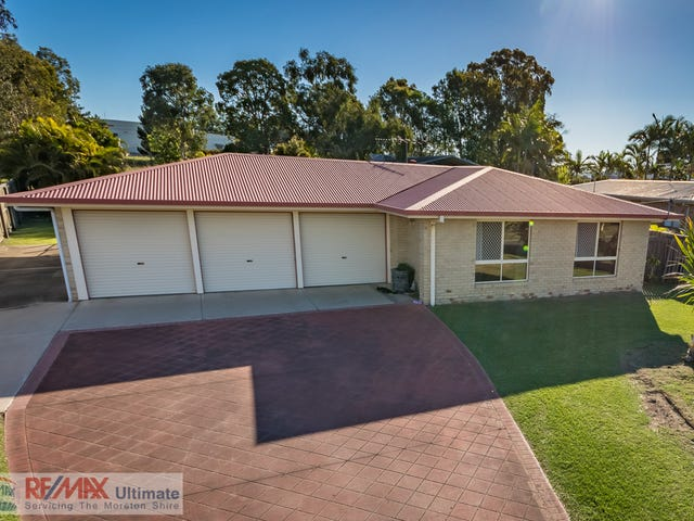 8 Farrer Court, Morayfield, Qld 4506