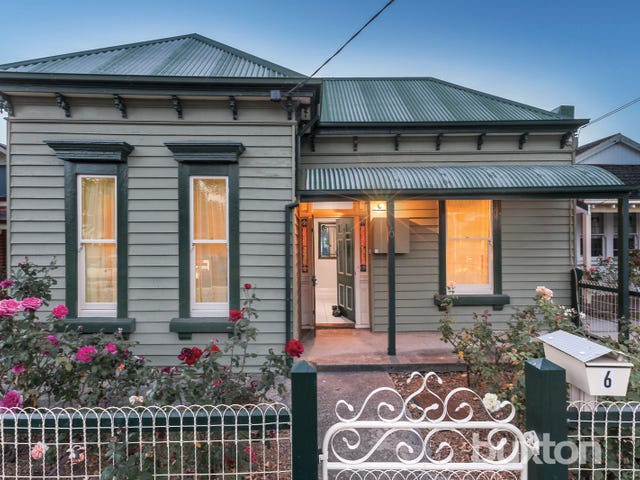 6 Ascot Street South, Ballarat Central, Vic 3350