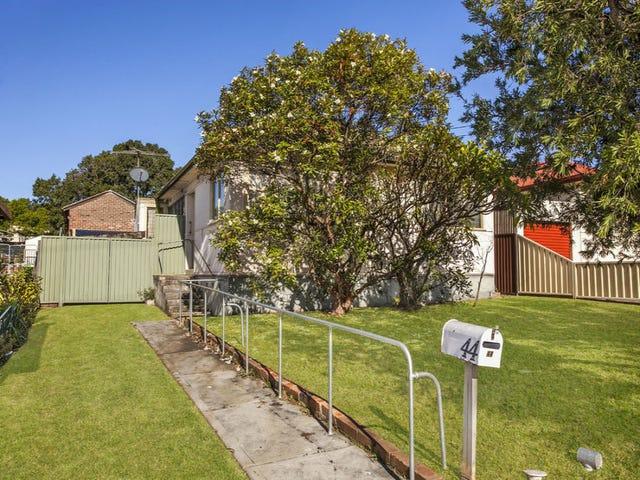 44 Norfolk Road, Greenacre, NSW 2190
