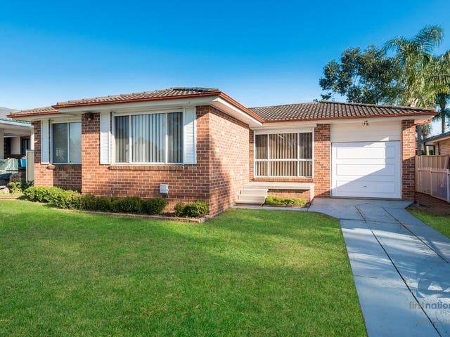 8 Narcissus Avenue, Quakers Hill, NSW 2763