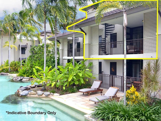 268 Sea Temple/22 Mitre Street, Port Douglas, Qld 4877
