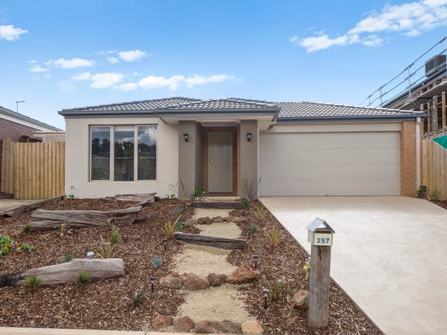 257 Halletts Way, Darley, Vic 3340