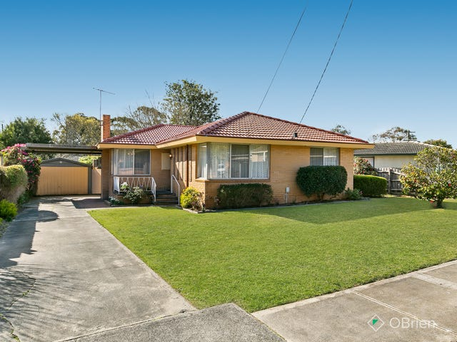 45 Kashmir Crescent, Frankston, Vic 3199