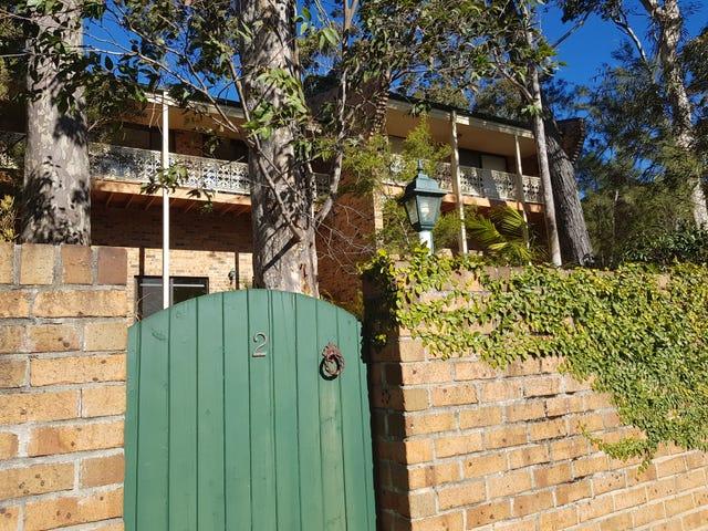 2/3 Edgewood Place, Denhams Beach, NSW 2536