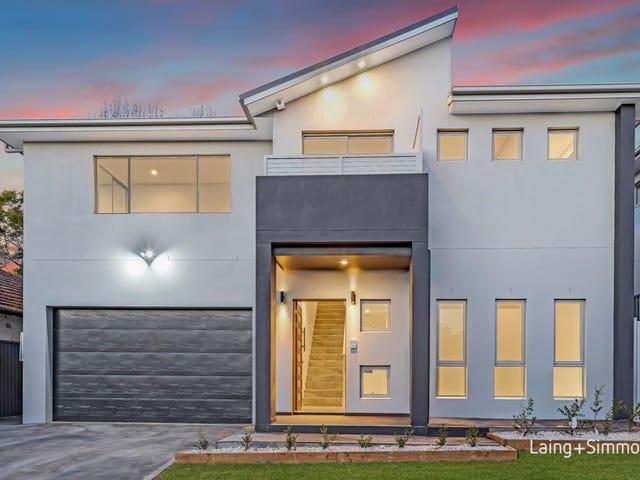 12A Lake Street, North Parramatta, NSW 2151