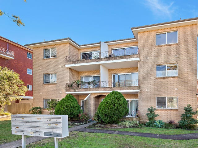 3/12 French Street, Kogarah, NSW 2217