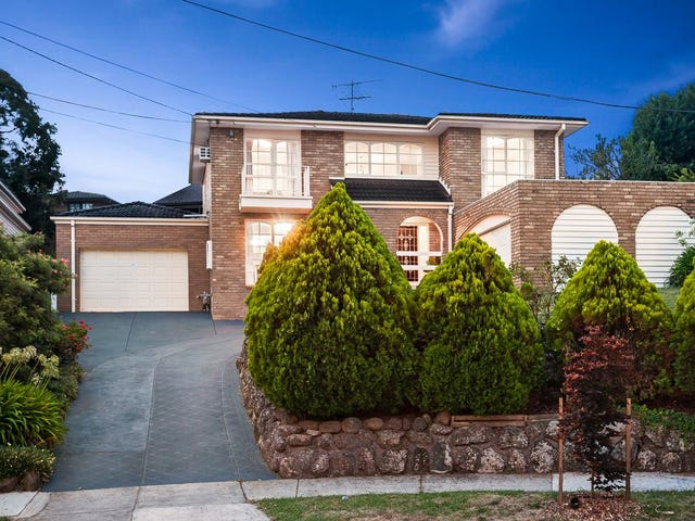 7 Springbank Court, Bulleen, Vic 3105