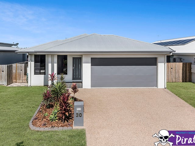 30 Cartier Circuit, Burdell, Qld 4818