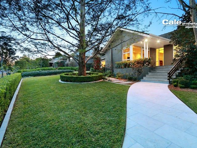 10 Lamorna Avenue, Beecroft, NSW 2119