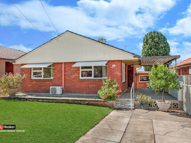 57 Georges Avenue, Lidcombe, NSW 2141