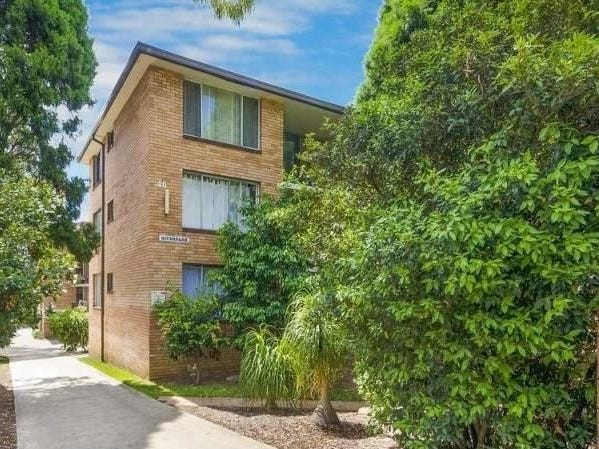 15/46 Meadow Crescent, Meadowbank, NSW 2114