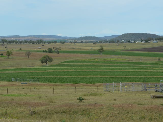 1168 Cudmore Road, Nobby, Qld 4360
