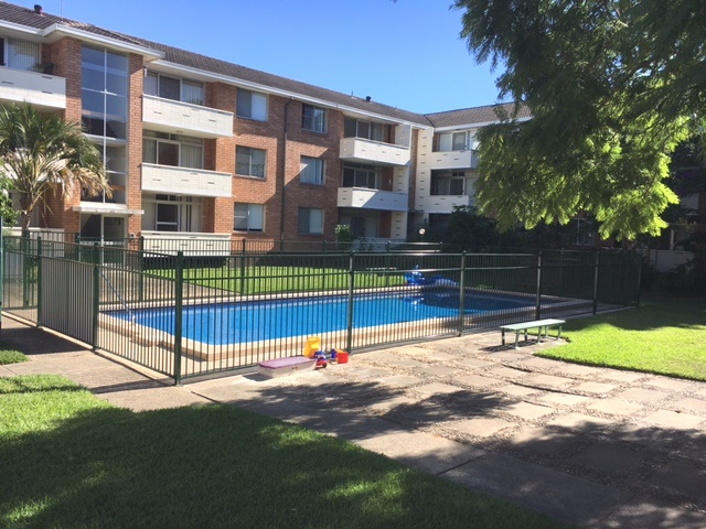 7/5 Benalla Avenue, Ashfield, NSW 2131