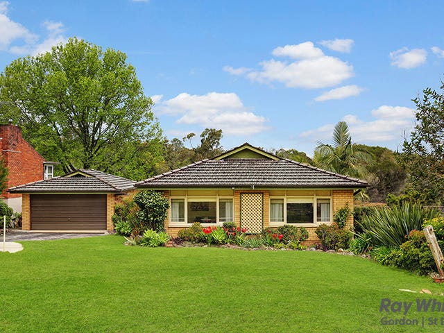 32 Richmond Avenue, St Ives, NSW 2075