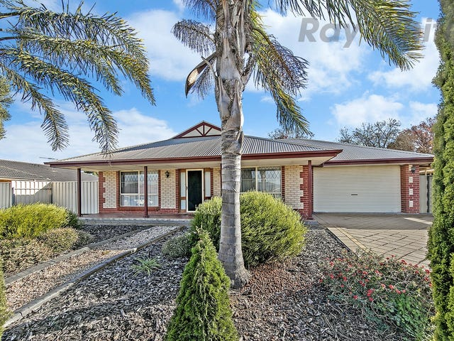21 Meaney Drive, Freeling, SA 5372