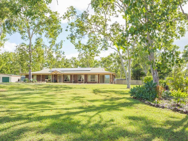 96 Vellas Road, Marian, Qld 4753