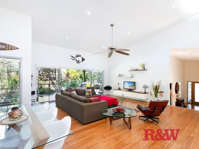 11 Grosvenor Terrace, Noosa Heads, Qld 4567