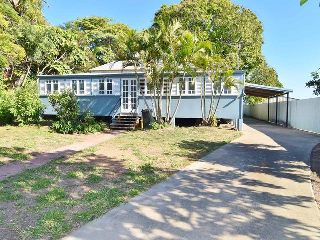 30 RUTHERFORD STREET, Charters Towers City, Qld 4820