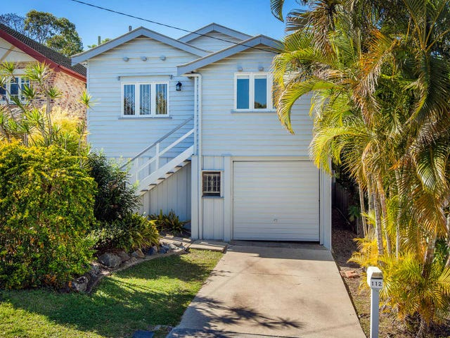 112 Stanton Street, Cannon Hill, Qld 4170