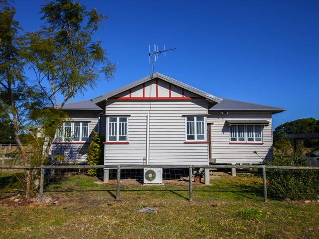 343 Old Mill Rd, Maryborough, Yengarie, Qld 4650