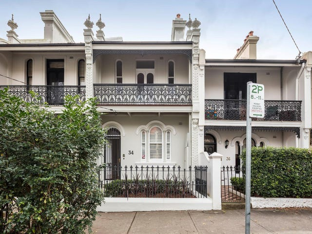 34 Windsor Street, Paddington, NSW 2021