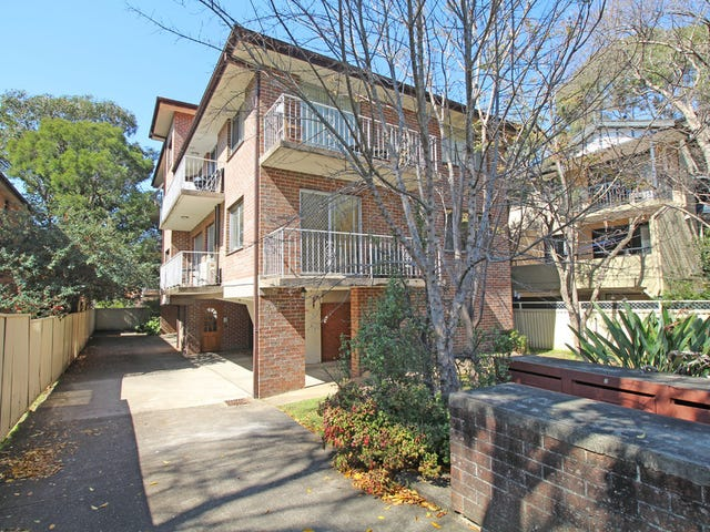 2/13 Alfred Street, Westmead, NSW 2145