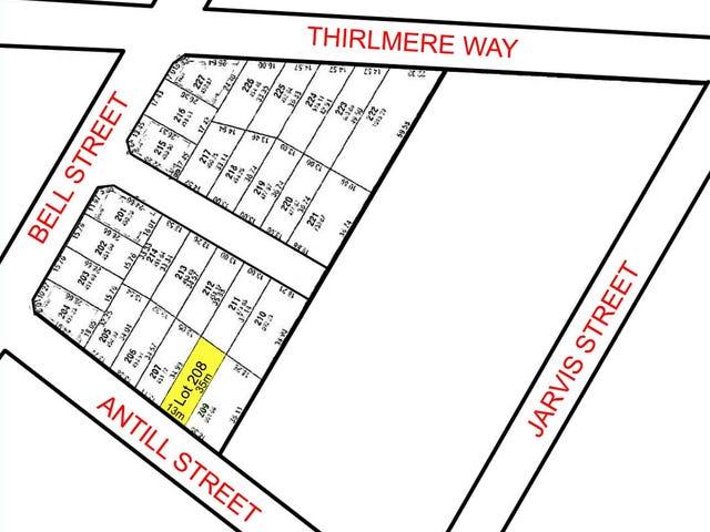 Lot 208 Thirlmere Way, Thirlmere, NSW 2572